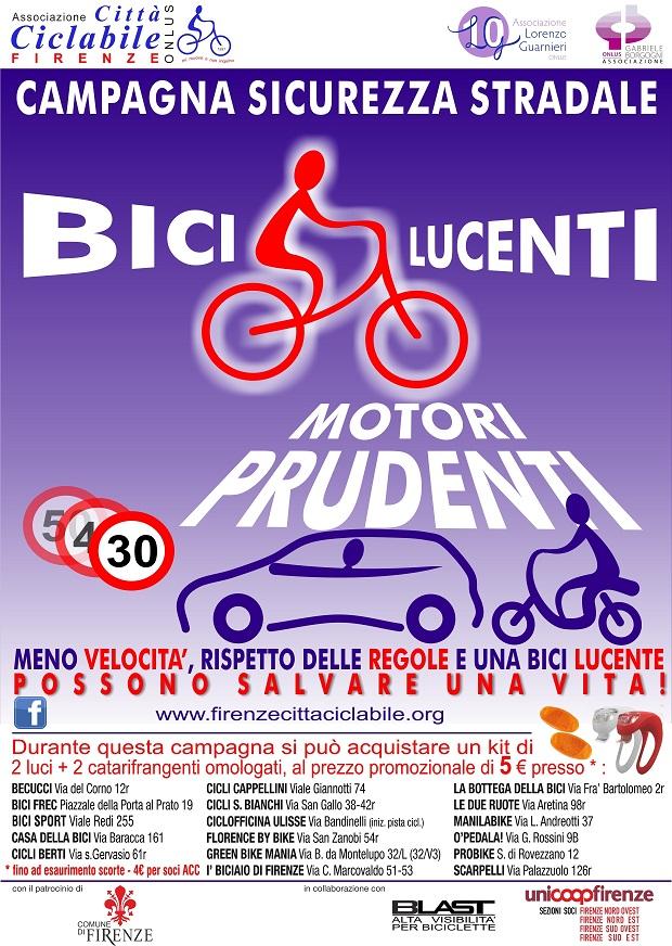 BiciLucenti MotoriPrudent FINleg