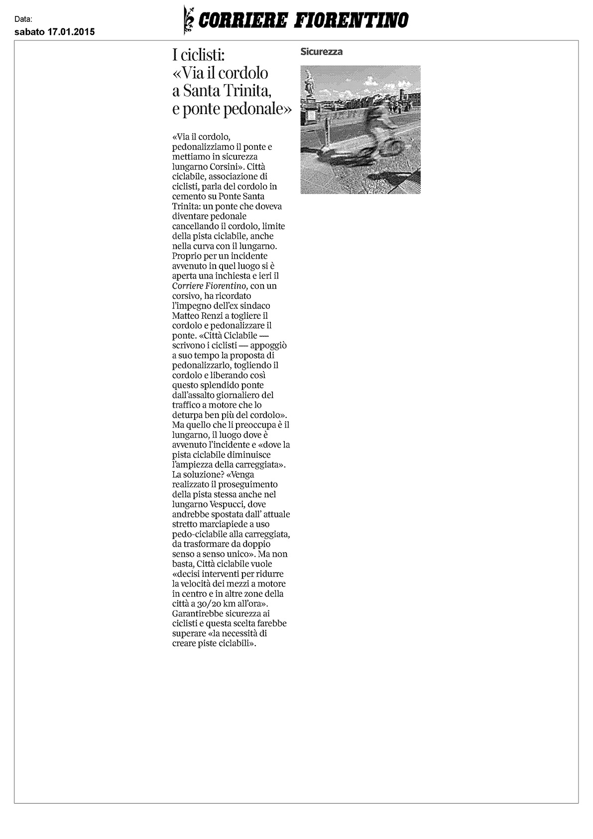 Corriere Fiorentino17Gen15