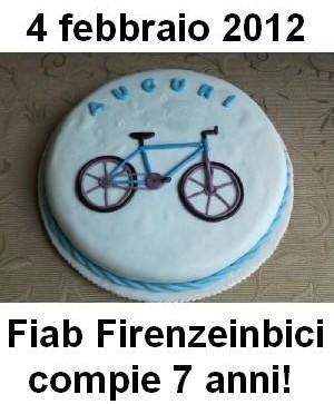 Buon Compleanno Firenzeinbici