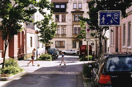 Spielstrasse